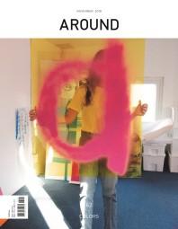 Around(어라운드)(2018년 11월호 62호)