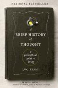 [해외]A Brief History of Thought