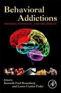 [해외]Behavioral Addictions