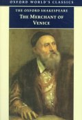 Merchant of Venice (Oxford World Classics) #