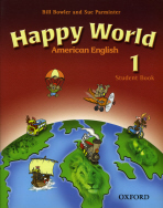 HAPPY WORLD. 1 (STUDENT BOOK)