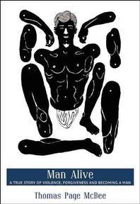 [해외]Man Alive (Paperback)