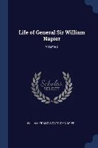 Life of General Sir William Napier; Volume 2