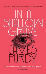 In a Shallow Grave (Valancourt 20th Century Classics)