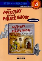 The Mystery of the Pirate Ghost(CD1장포함)(STEP into READING Step 4)(Paperback)