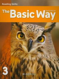 Reading Skills: The Basic Way. 3(2판)(CD1장포함)