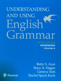 Understanding and Using English Grammar. A(WB)