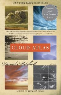 [해외]Cloud Atlas (Paperback)