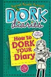 [해외]Dork Diaries 3 1/2