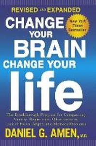 [해외]Change Your Brain, Change Your Life (Prebound)