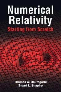 [해외]Numerical Relativity