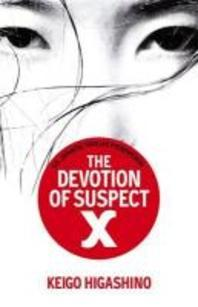 [해외]Devotion of Suspect X (Paperback)