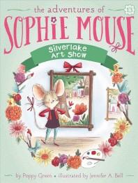 [해외]Silverlake Art Show, 13 (Hardcover)