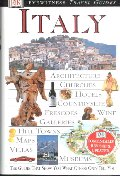 Eyewitness Travel Guides Italy (Serial)