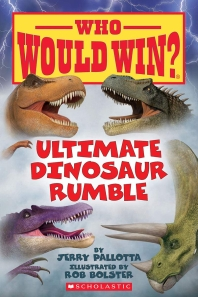 [해외]Ultimate Dinosaur Rumble, Volume 22