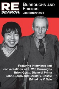 Burroughs and Friends