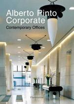 Alberto Pinto Corporate : Contemporary Offices