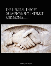 [해외]The General Theory of Employment, Interest, and Money (Paperback)