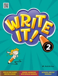 Write it!. 2
