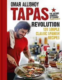 [해외]Tapas Revolution