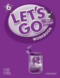 Let's Go. 6 Workbook