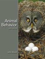 Animal Behavior : An Evolutionary Approach