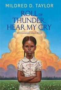 [해외]Roll of Thunder, Hear My Cry (Library Binding)