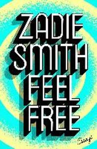 [해외]Feel Free (Hardcover)