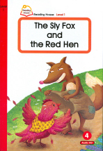 THE SLY FOX AND THE RED HEN