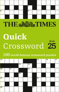 [해외]The Times Quick Crossword