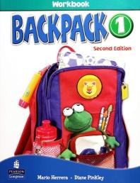 Backpack 1. (Work Book)