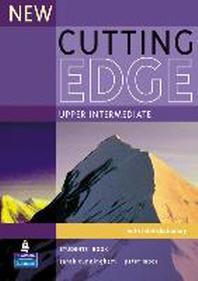 NEW CUTTING EDGE UPPER INTERMEDIATE(S/B)(New Cutting Edge