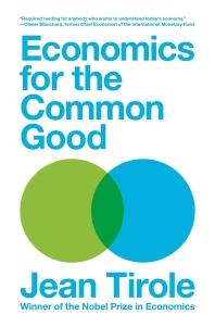 [해외]Economics for the Common Good