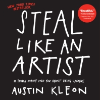 [해외]Steal Like an Artist