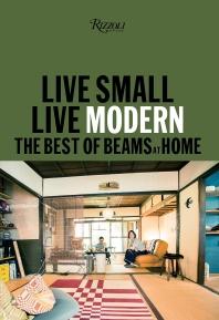 [해외]Live Small/Live Modern
