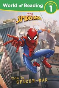 [해외]World of Reading This Is Spider-Man