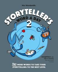 [해외]Storyteller's Word a Day 2