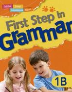 FIRST STEP IN GRAMMAR. 1B