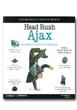 HEAD RUSH AJAX
