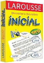 Larousse Diccionario Educativo Inicial/First Education Dictionary