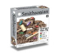Smithsonian(스미스소니언): Rock and Gem Dig
