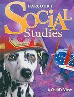 Harcourt Social studies 1 (A Child's View) (2007)