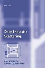 [해외]Deep Inelastic Scattering