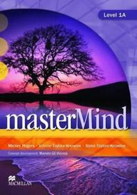 MasterMind 1 Student's Book & Webcode a