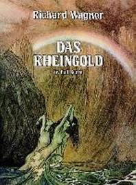 [해외]Das Rheingold in Full Score