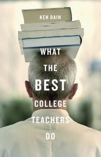 [해외]What the Best College Teachers Do