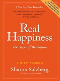 [해외]Real Happiness (Paperback)