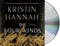 [해외]The Four Winds (Compact Disk)