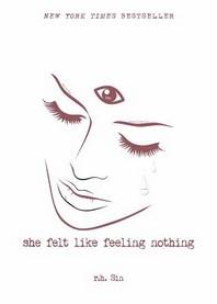 [해외]She Felt Like Feeling Nothing