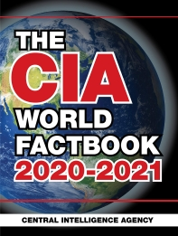 [해외]The CIA World Factbook